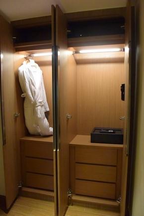 香港隆堡柏寧頓酒店-房間_41