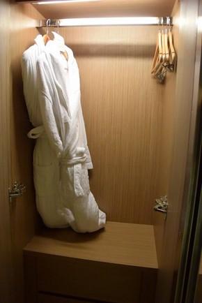 香港隆堡柏寧頓酒店-房間_42