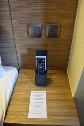 香港隆堡柏寧頓酒店-房間_51