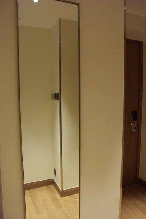 香港隆堡柏寧頓酒店-房間_46