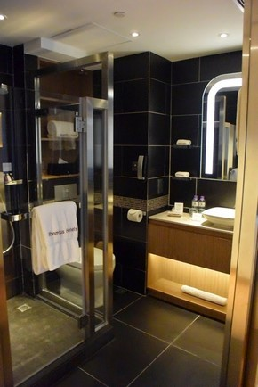 香港隆堡柏寧頓酒店-房間_26