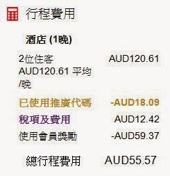 香港隆堡柏寧頓酒店-訂房價格
