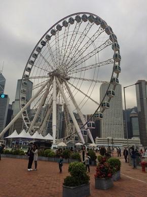 香港中環摩天輪_05