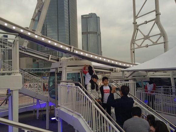 香港中環摩天輪_15