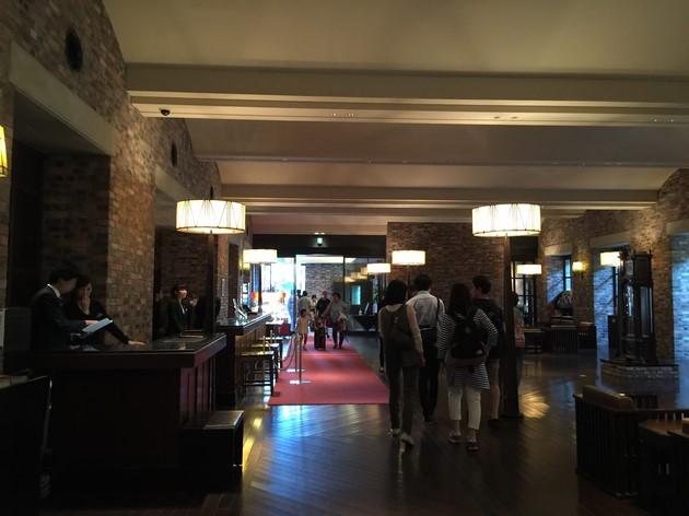 La Vista Hakodate Bay Hotel_Lobby_03