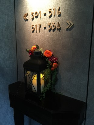 La Vista Hakodate Bay Hotel_Lobby_08