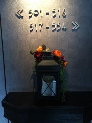 La Vista Hakodate Bay Hotel_Lobby_09