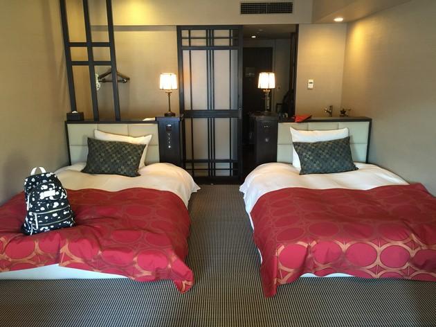 La Vista Hakodate Bay Hotel_Room_07