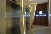 2015 Seoul+Busan Trip_Aventree Hotel_1