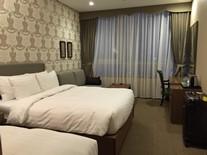 2015 Seoul+Busan Trip_Loisir Hotel_3