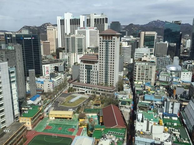 Loisir Hotel Seoul Myeongdong_22