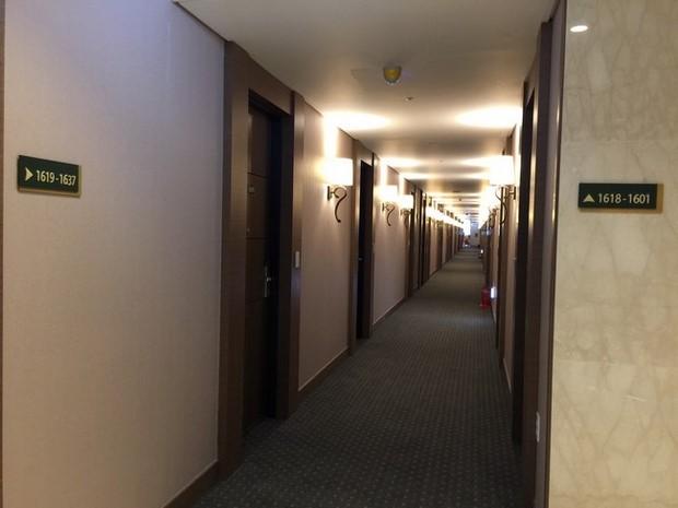 Loisir Hotel Seoul Myeongdong_27