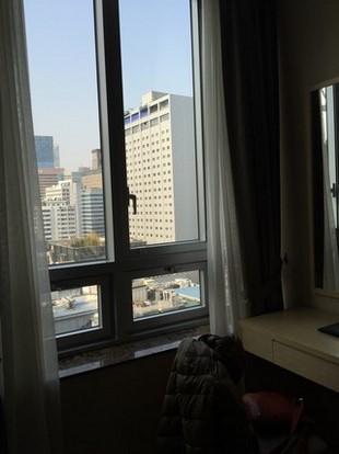 Loisir Hotel Seoul Myeongdong_Room_10