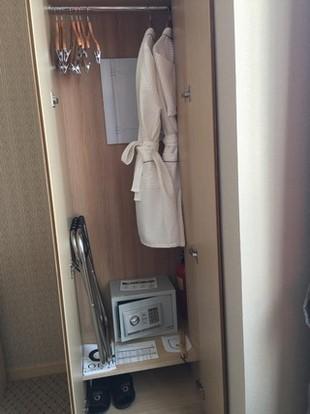 Loisir Hotel Seoul Myeongdong_Room_12