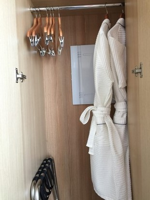 Loisir Hotel Seoul Myeongdong_Room_13