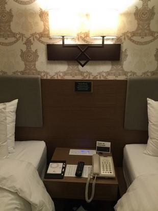 Loisir Hotel Seoul Myeongdong_Room_43