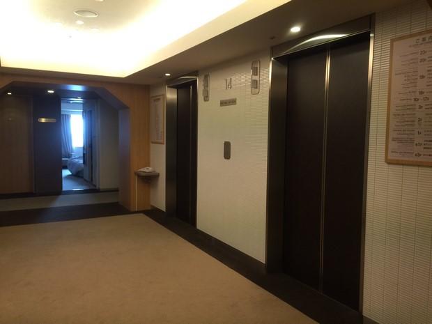 Century Royal Hotel Sapporo_09