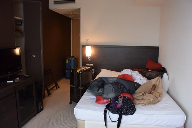 Century Royal Hotel Sapporo_Room_10