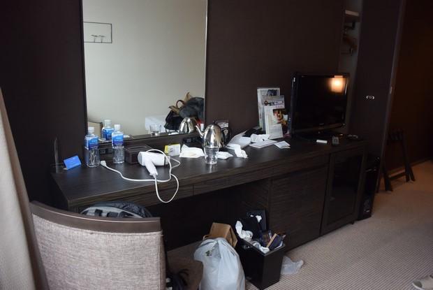 Century Royal Hotel Sapporo_Room_13