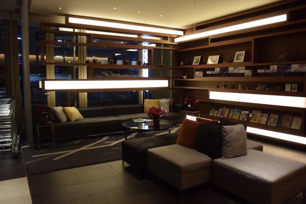 Mitsui Garden Hotel Sapporo_Facilities_02
