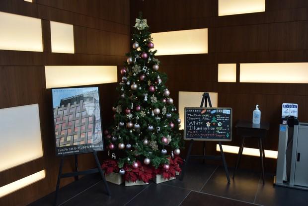 Mitsui Garden Hotel Sapporo_Facilities_03