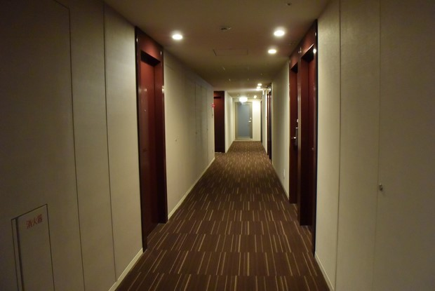 Mitsui Garden Hotel Sapporo_Facilities_14
