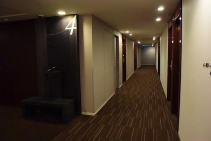 Mitsui Garden Hotel Sapporo_Room_01