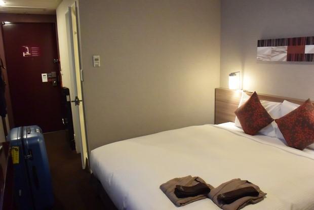 Mitsui Garden Hotel Sapporo_Room_03