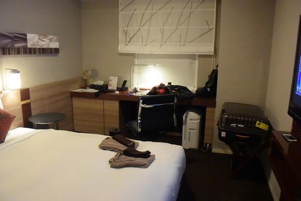 Mitsui Garden Hotel Sapporo_Room_06