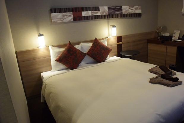 Mitsui Garden Hotel Sapporo_Room_09