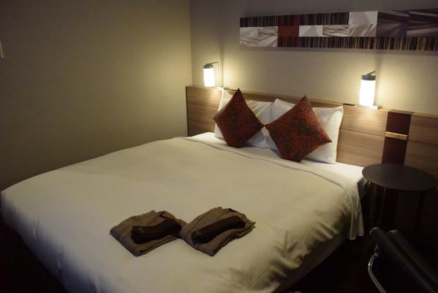 Mitsui Garden Hotel Sapporo_Room_10