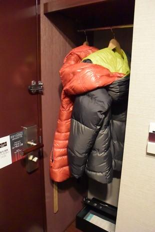 Mitsui Garden Hotel Sapporo_Room_20
