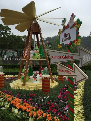 Macao Christmas Flower Show_15