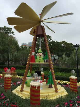 Macao Christmas Flower Show_16
