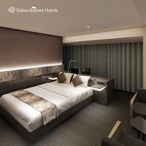 Daiwa Roynet Hotel Kyoto Ekimae_2