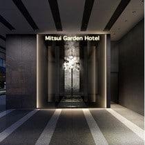 Mitsui Garden Hotel Nagoya Premier_1