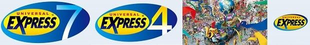 USJ Express