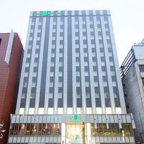 Unizo Inn Sapporo_01