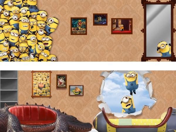 minions room_04