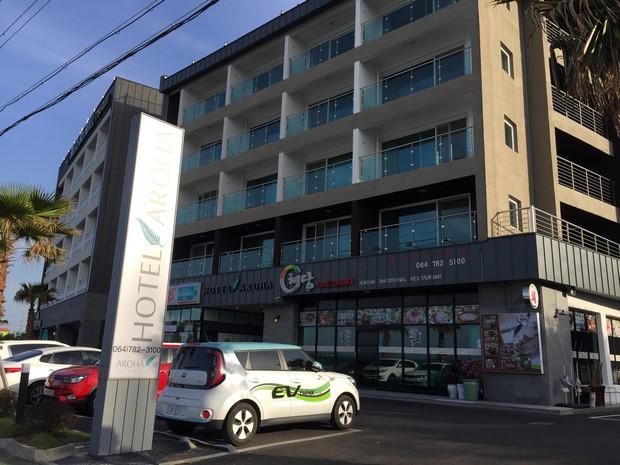 Hotel Aroha Jeju_20
