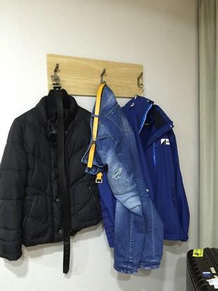 濟州城山阿魯哈酒店衣櫃