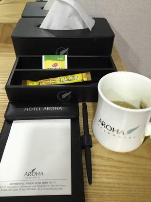 Hotel Aroha Jeju_Room_16