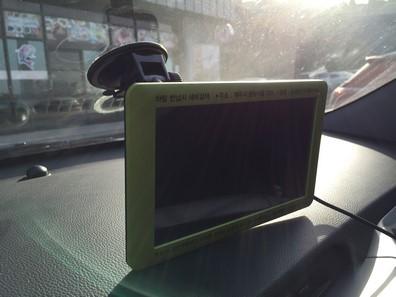 Korea GPS_02