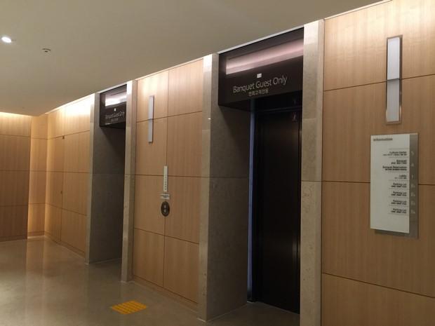 Lotte City Hotel Jeju_Car Park_08
