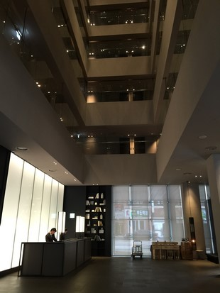 Shilla Stay Jeju Hotel_Lobby_07