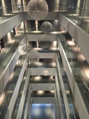 Shilla Stay Jeju Hotel_Lobby_11