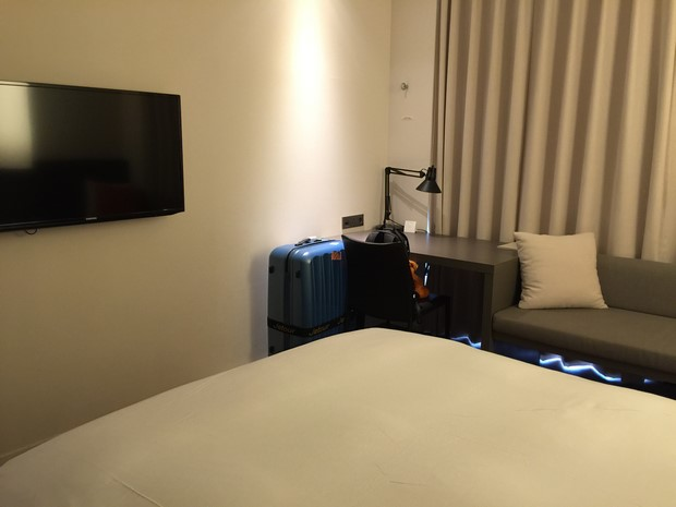 Shilla Stay Jeju Hotel_Room_19