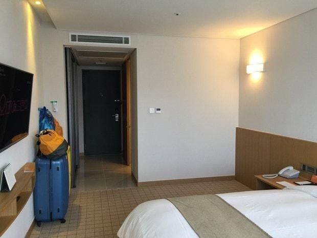 M-STAY Hotel Jeju_Room_04