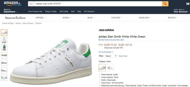 adidas stan smith S75074_amazon