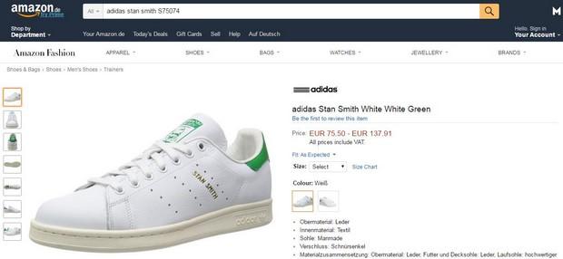 adidas stan smith S75074_amazon